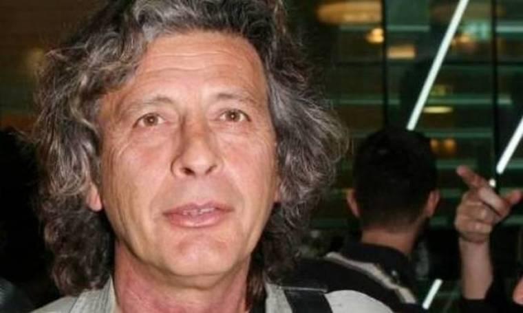 Τάκης Σπυριδάκης: «Άφησα γένια και φόραγα σκουφάκι για να μην με αναγνωρίζουν»