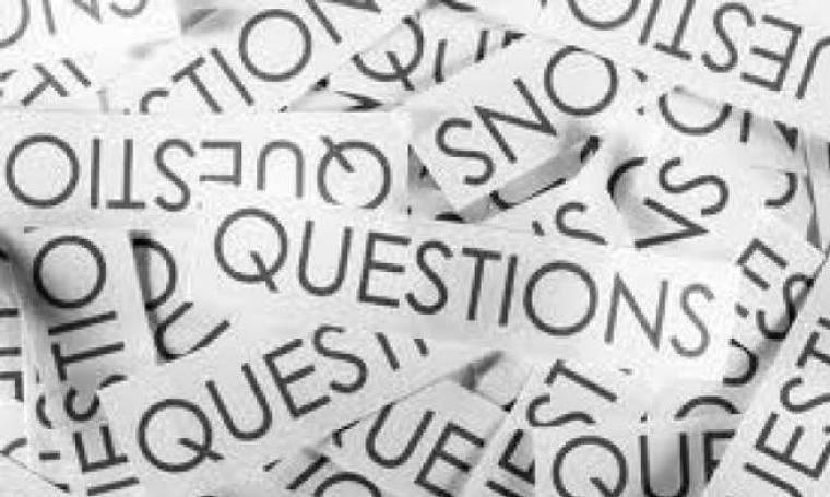 Οι 15 πιο... γελοίες ερωτήσεις που μας κάνουν καθημερινά
