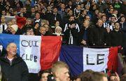 Οι Γάλλοι «κατέκτησαν» την Νιούκαστλ