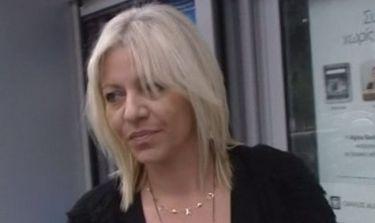 Μαίρη Τσαγκαράκη: «Δεν γνώριζα ότι ο σύζυγος μου με παρακολουθεί»