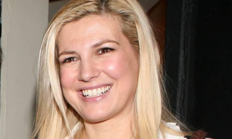 Ράνια Θρασκιά: Οι 3 επώνυμοι νονοί και το όνομα που κρατάει μυστικό