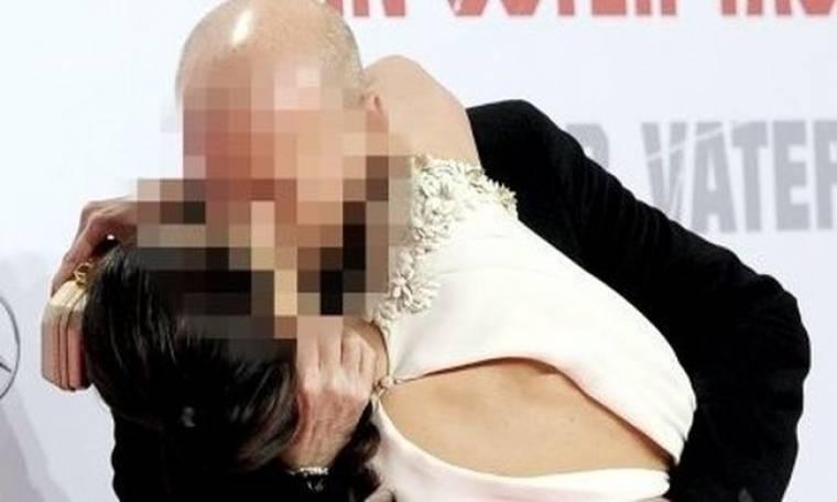 Ποιο διάσημο ζευγάρι του Hollywood πέρασε το κόκκινο χαλί για κρεβατοκάμαρα;