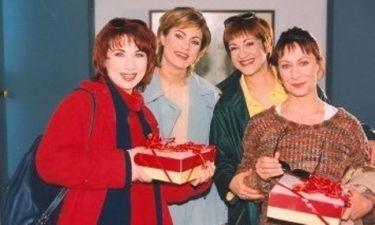 Πώς είναι οι πρωταγωνίστριες της σειράς «Καρέ της ντάμας» 16 χρόνια αργότερα;