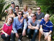 Οι πρωταγωνιστές της θρυλικής σειράς «Full House» έκαναν reunion 26 χρόνια μετά!