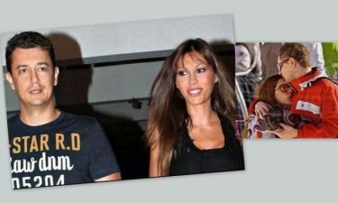Αντώνης Σρόιτερ: Γνώρισε στη μητέρα του Κωνσταντίνα την Ιωάννα!