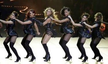 Beyonce vs Tina Turner: ποια φόρεσε καλύτερα το σέξι δερμάτινο κορμάκι