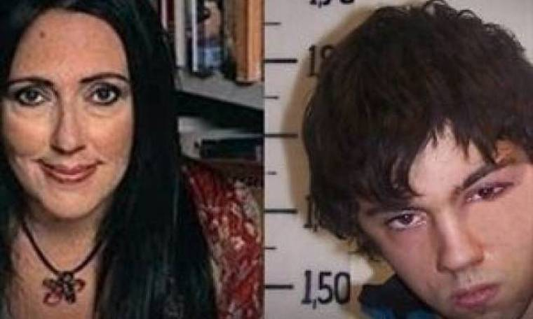 Παυλίνα Νάσιουτζικ: Στα χέρια του γιου μου ξεψύχησε ο Αλέξης