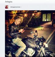 Ποιος είναι ο easy rider;