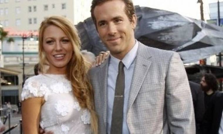 Blake Lively: Γιατί είναι έξαλλη με τον Ryan Reynolds;