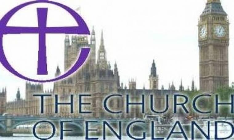 Η αγγλικανική Εκκλησία τάσσεται κατά των γάμων ομοφυλοφίλων