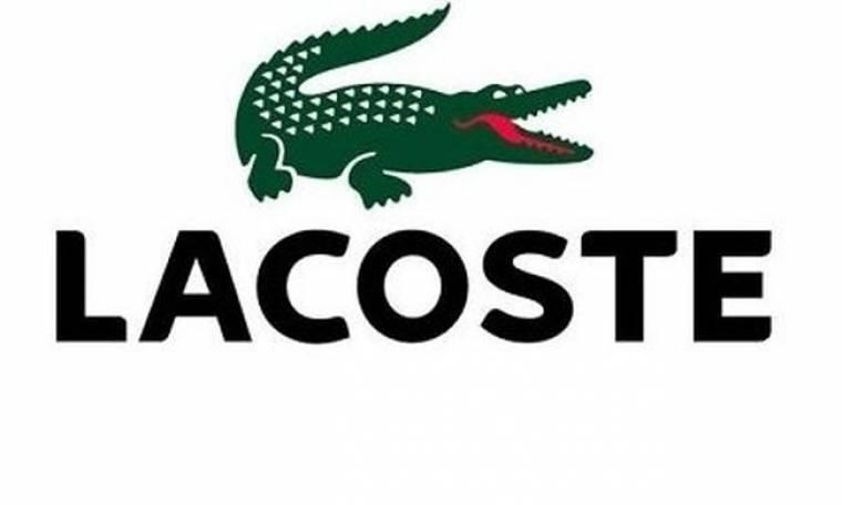 Ποιο είναι το νέο πρόσωπο της Lacoste;