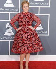 Η Adele «χτύπησε» τατουάζ για χάρη του γιου της!