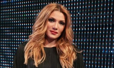 Eurovision 2013: Η Ηλιάδη θα φορέσει δημιουργία του Βρεττού Βρεττάκου