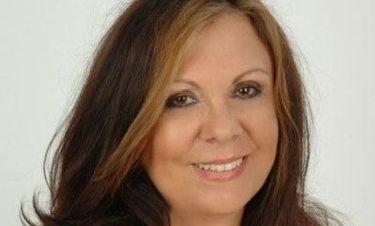 Ρένα Ρίγγα: «Να ακουστούν επιτέλους ελληνικά»