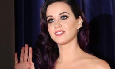 Η τρομακτική συνάντηση της Katy Perry με ένα… πνεύμα!