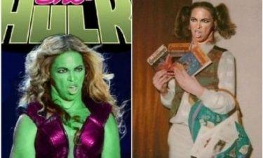 Γιατί όλος ο πλανήτης κοροϊδεύει τη Beyoncé;