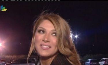 Eurovision 2013: Kαλλιτεχνικό «μέτωπο» υπέρ της Αγγελικής Ηλιάδη!