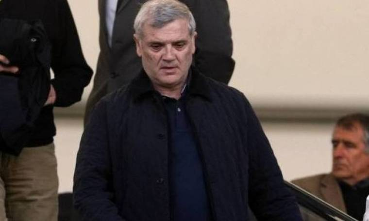 ΑΕΚ: «Ο Μελισσανίδης ηγείται διοικητικά και οικονομικά»