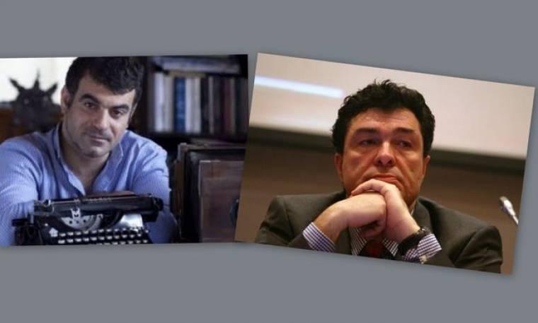 Βαξεβάνης-Παπαχελάς: Στην προανακριτική επιτροπή της Βουλής για την λίστα Λαγκάρντ