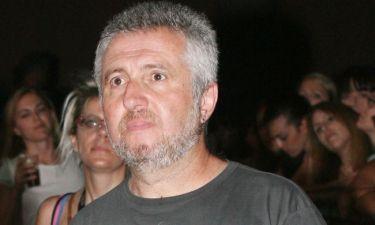 Στάθης Παναγιωτόπουλος: «Θα ήθελα πολύ να κάνω εκπομπή μαγειρικής»