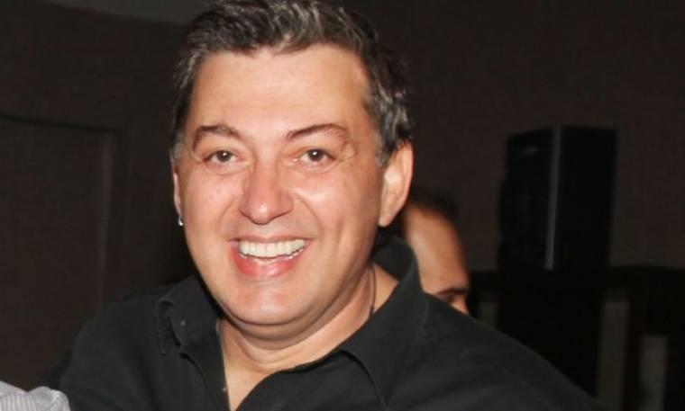 Ο Νίκος Μακρόπουλος μιλά για το διαζύγιο του: «Η πρώην σύζυγος μου δεν είχε δουλέψει ποτέ στη ζωή της»