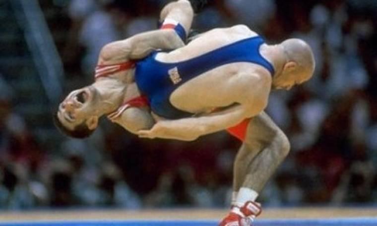 Εκτός Ολυμπιακών Αγώνων η … πάλη