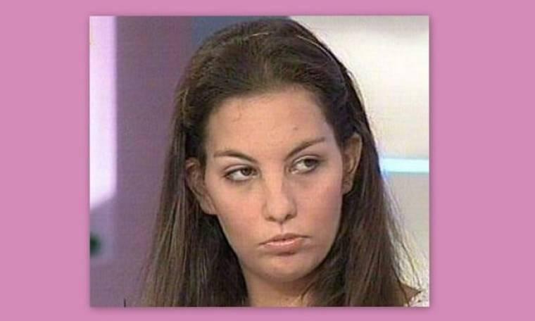 Η Χαρά Βοσκοπούλου μεγάλωσε! Δείτε πως είναι σήμερα η μεγάλη κόρη του Τόλη Βοσκόπουλου!