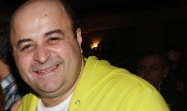 Μάρκος Σεφερλής: Η επιστροφή της γυναίκας του στο θέατρο και το δεύτερο παιδί