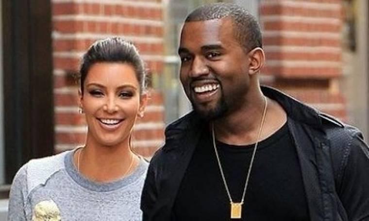 Γιατί η Kim & ο Kanye δεν παρευρέθηκαν στο νεοϋορκέζικο fashion week;