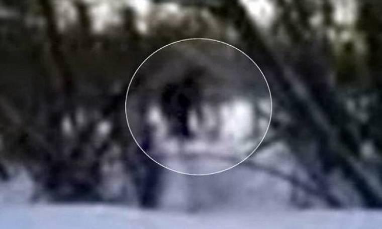 Βίντεο: Μαθητές ανακάλυψαν μυθικό τέρας στη Σιβηρία;