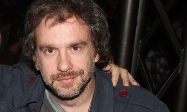 Αλέξανδρος Σταύρου: «Είναι βασανιστήριο για μένα οι τηλεοπτικές συνεντεύξεις»