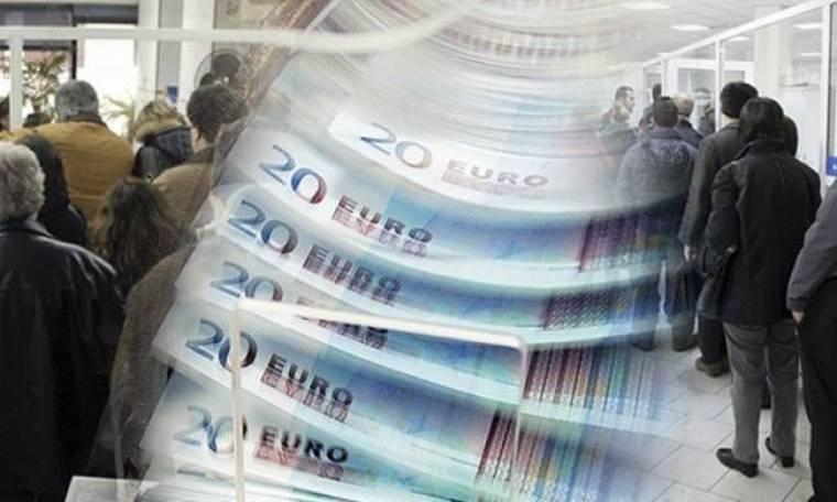 Εξόφληση των χρεών στην εφορία σε 48 δόσεις
