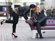 Άγιος Βαλεντίνος 2013: «Ραντεβού» με τον George Clooney στο Λονδίνο