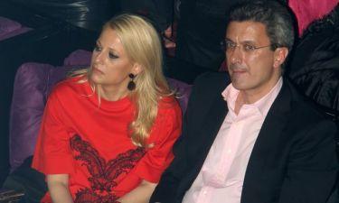 Άγιος Βαλεντίνος 2013: Η ρομαντική αφιέρωση του Χατζηνικολάου στη σύζυγό του!