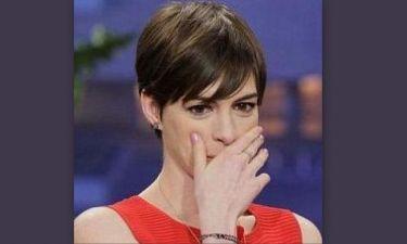 Anne Hathaway: Γιατί την αποδοκίμασαν οι θαυμαστές της