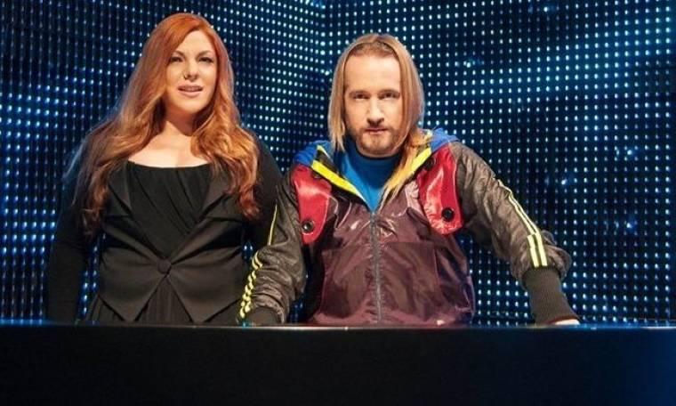Eurovision 2013: Alex Leon- Giorgina: Ποιους θα έστελναν στην Eurovision εάν δεν κερδίσουν οι ίδιοι