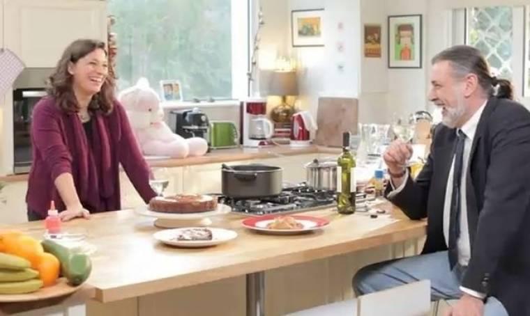«Τι θα φάμε σήμερα μαμά;»: Τι μας μαγειρεύει σήμερα;