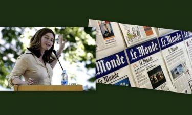 Εφημερίδα «Le Monde»: Αποκτά πρώτη φορά γυναίκα διευθύντρια;