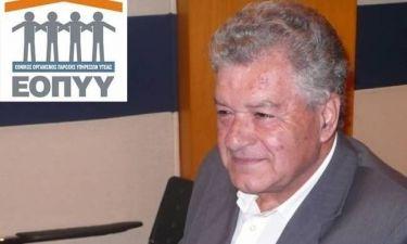 Δούρειος Ίππος των αλυσίδων φαρμακείων από Ισραήλ ο πρόεδρος του ΕΟΠΥΥ