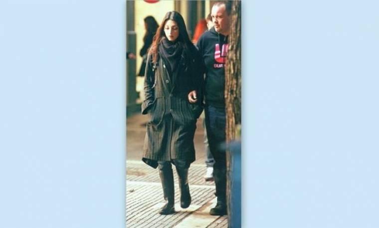 Δημήτρης Σκαρμούτσος: Η νέα γυναίκα και η ζωή του στην Θεσσαλονίκη