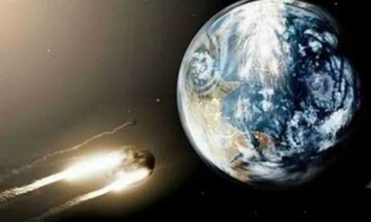 Δείτε LIVE τον αστεροειδή 2012 DA14 να περνάει ξυστά απο τη Γη