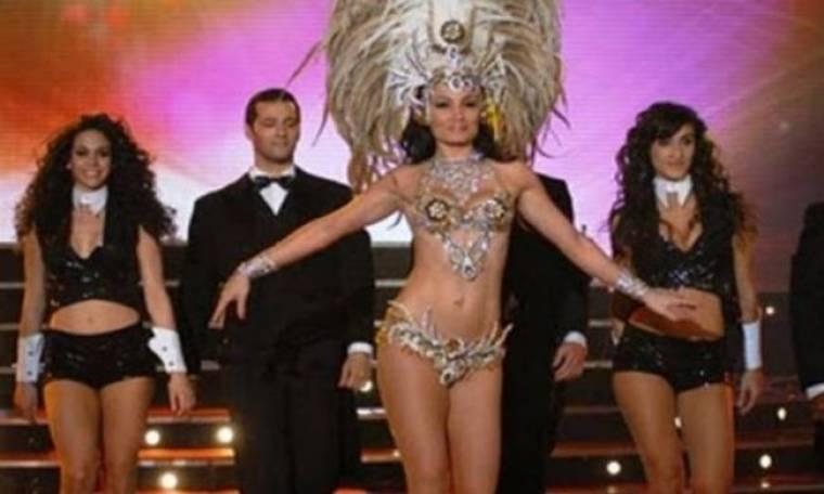 Τρελαίνει κόσμο στην Αργεντινή η Μόνικα Λιστόρτι! (videos)