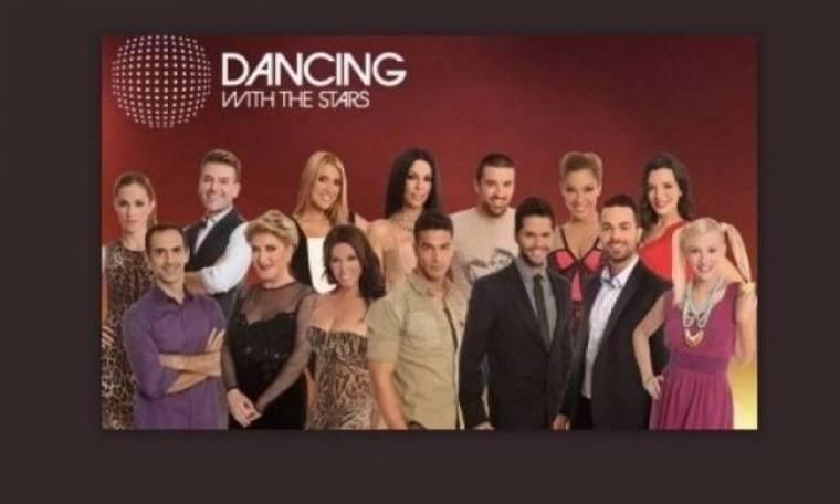 Οι παίκτες του «Dancing with the stars» αποκαλύπτουν ποιον θέλουν στον τελικό!