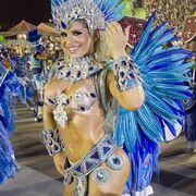Ανυπομονεί κανείς για το καρναβάλι;