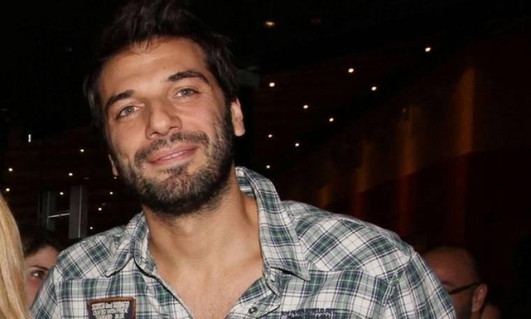 Παναγιώτης Χατζηδάκης: «Τα προσωπικά μου πηγαίνουν αρκετά καλά»