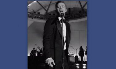 Η επιστροφή του Justin Timberlake: Sexy όσο ποτέ στο νέο του κλιπ (video)