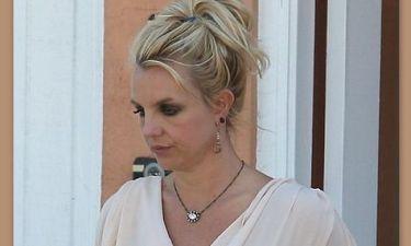 Britney Spears: Μια όχι και τόσο καλή εμφάνιση