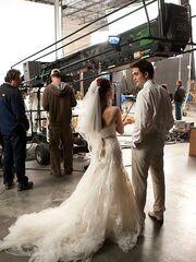 Κρίστεν Στιούαρτ - Ρόμπερτ Πάτινσον: Παντρεύονται! Δείτε φωτογραφία!