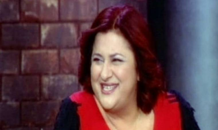 Ελισάβετ Κωνσταντινίδου: Γιατί αποκάλεσε τη Μακρυπούλια… μπάζο;