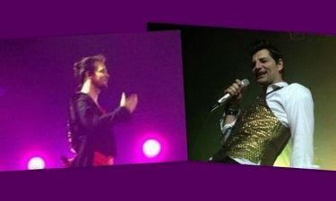 Ρουβάς-Νίνο: Σαμπάνιες, ξέφρενος χορός και συγκίνηση στην πρεμιέρα τους! (φωτό)